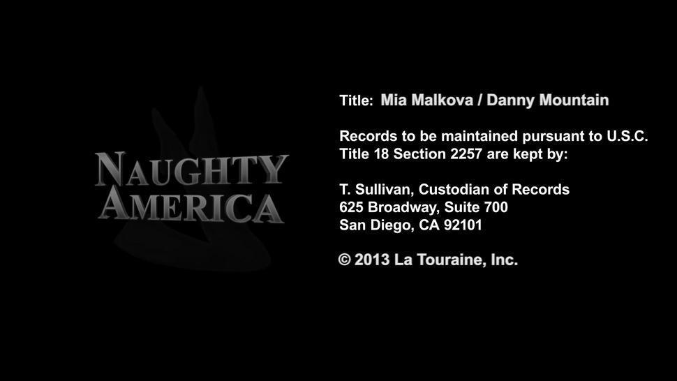 Mia Naughty Athletic - Mia Malkova