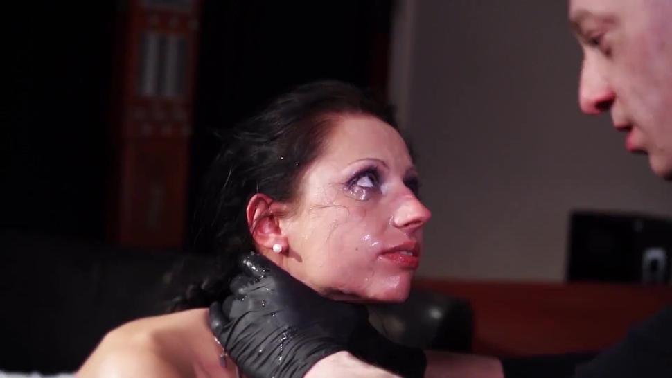 BadTimeStories - Lesbian Schoolgirl BDSM With German Lesbian Dominatrix