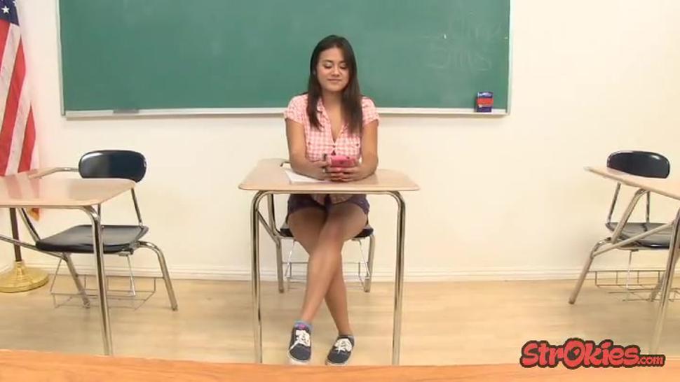 Handjobs/student selma bad strokes grade