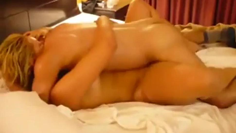 Sexo con Carla