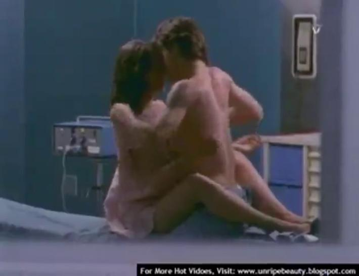 Alyssa Milano in The Outer Limits
