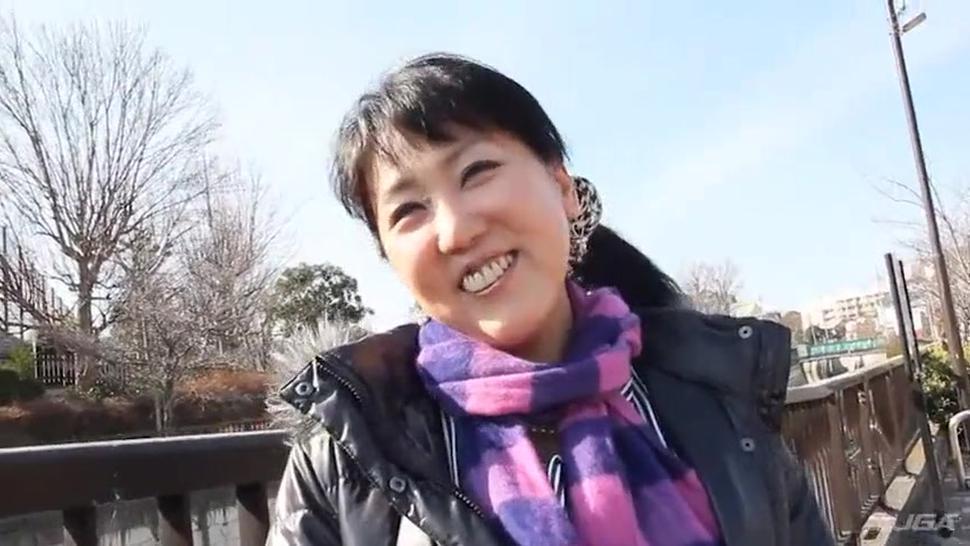 japanese granny 9