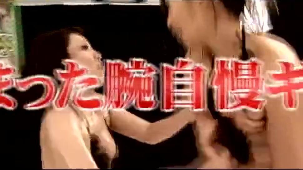 Gar women wrestling preliminaries