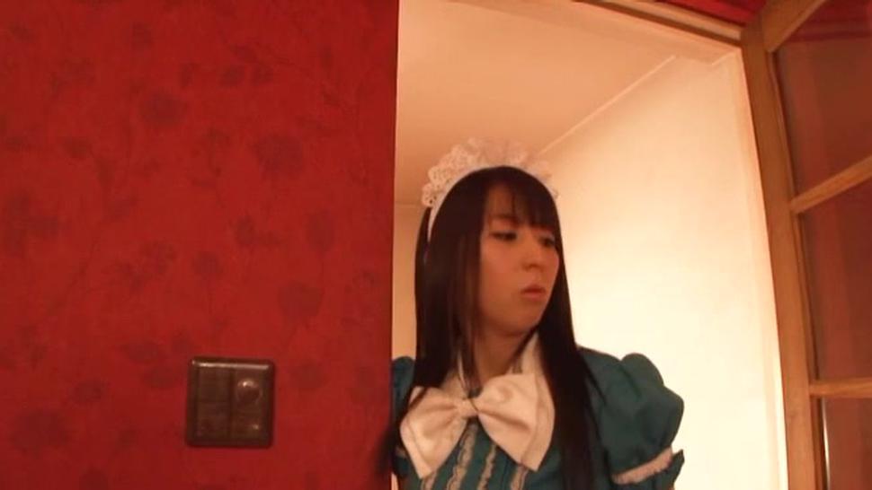 Pretty barely legal honey yuuki itano has a great body
