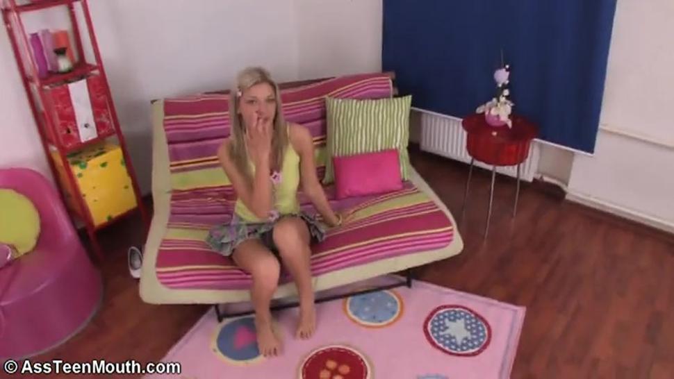 Sweet Emily's Amazing Sex Skills - Emily Sweet