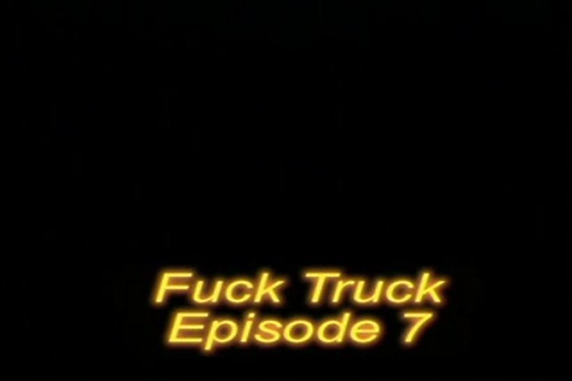 UK Truck Episode 7