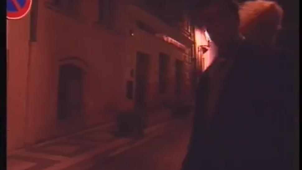 Retro Club Scene - Anyone Know The Name Of This Movie???