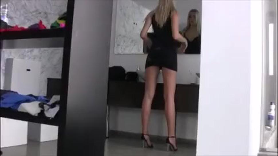 Russian Doll Sex - Teena Lipoldino