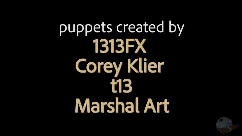 puppet porn