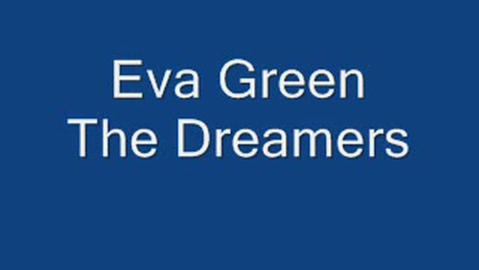 Eva Green - Jordan Green