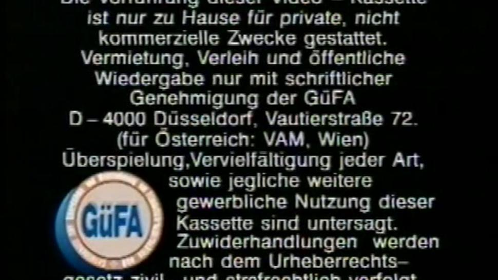 VTO Classic German Stoss Mich Tiefer(1992)
