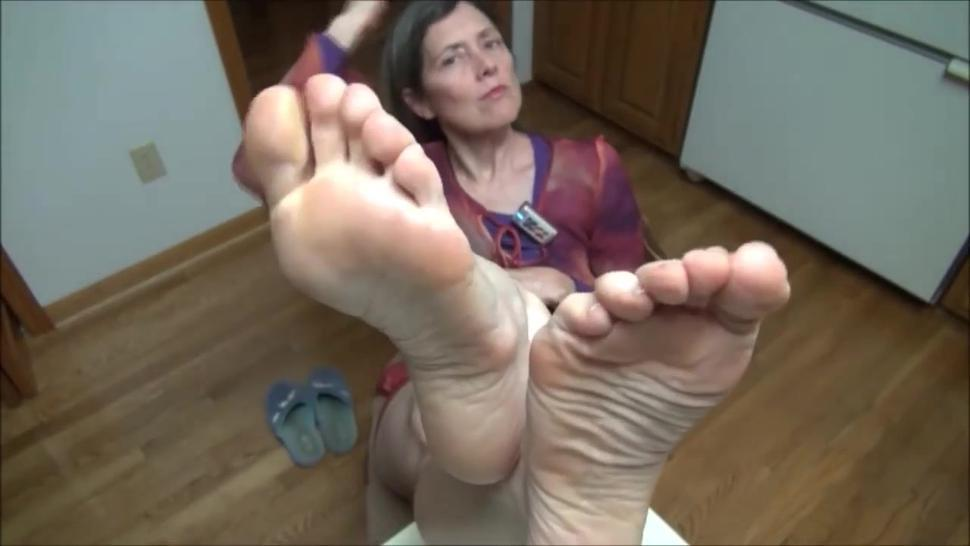 Goldsole57 Propped Up Soles