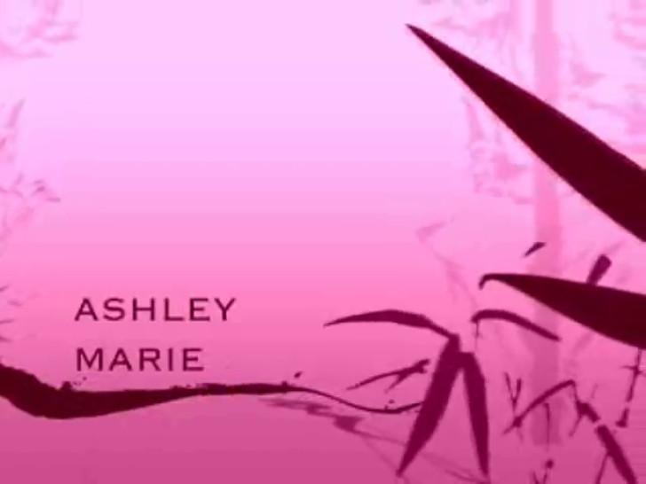 Ashley Marie - Sakura tales 11