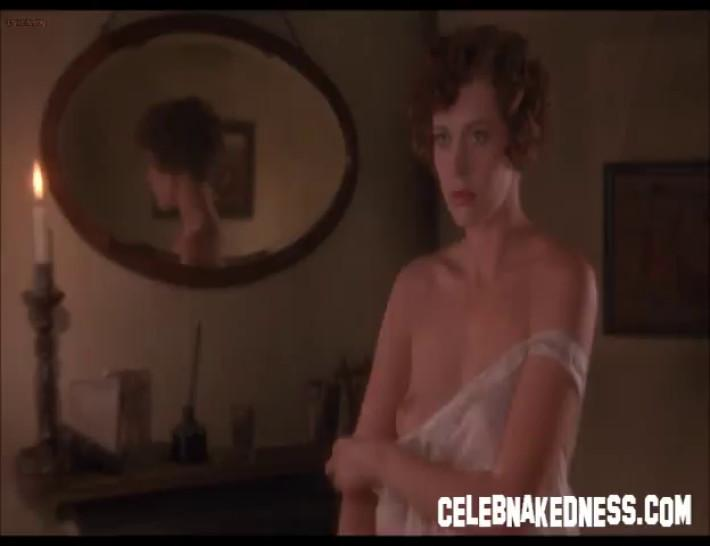 Celebnakedness sylvia kristell completely nude bush and boobs part 5
