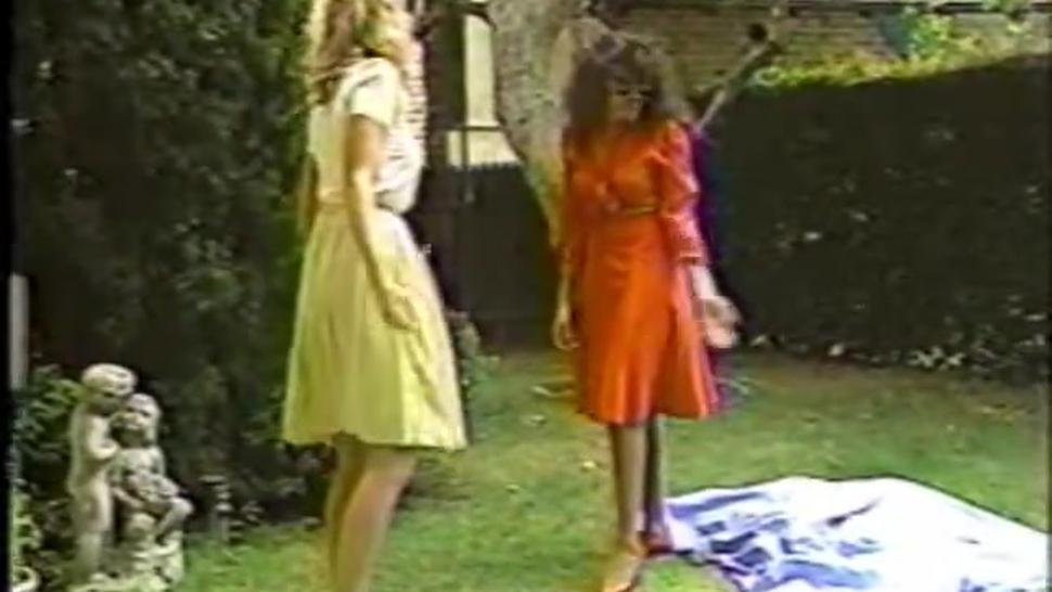California Wildcats - V022 - Big Girls Don't Cry(Anita vs blonde).mpg