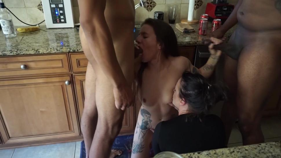 House wife takes all the BBC
