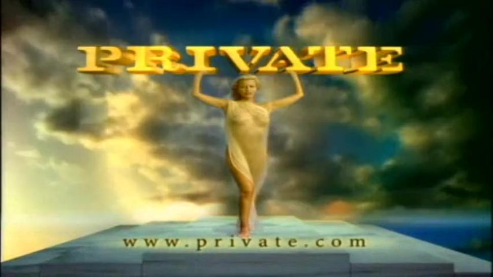 private exotic tropical top model