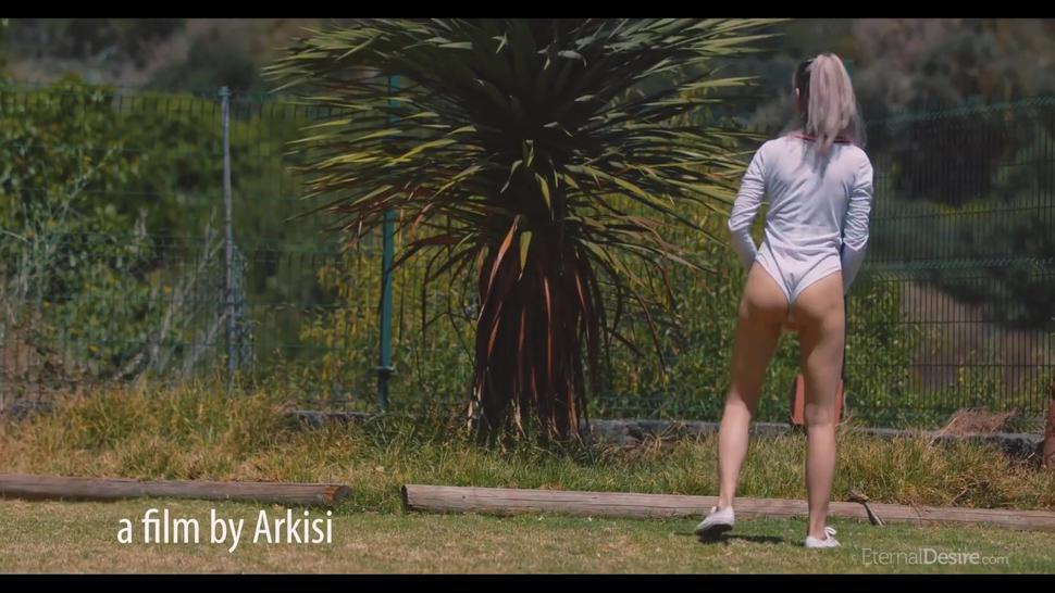 Eva Elfie - My exercise 1080p