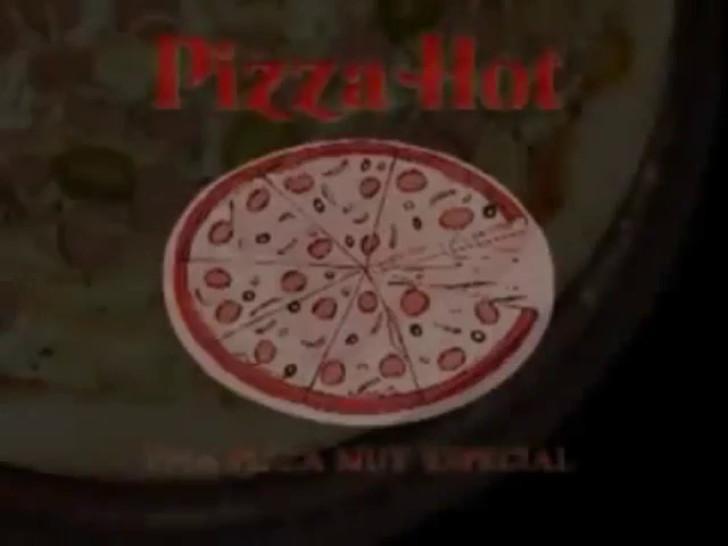 Pizza Hot - Una Pizza Muy Especial