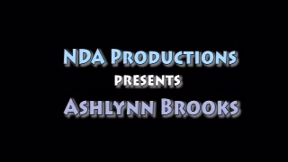Ashlynne Brooke AMWF
