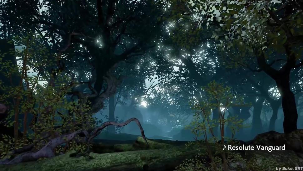 Soul Calibur 6 - Chai Xianghua Ryona