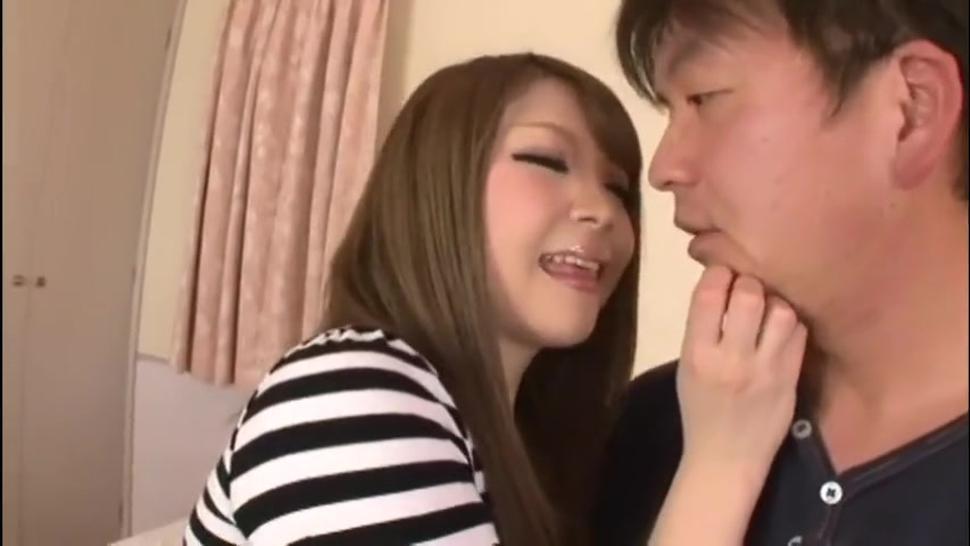 Japanese Gal Blowjob - DMOW-008