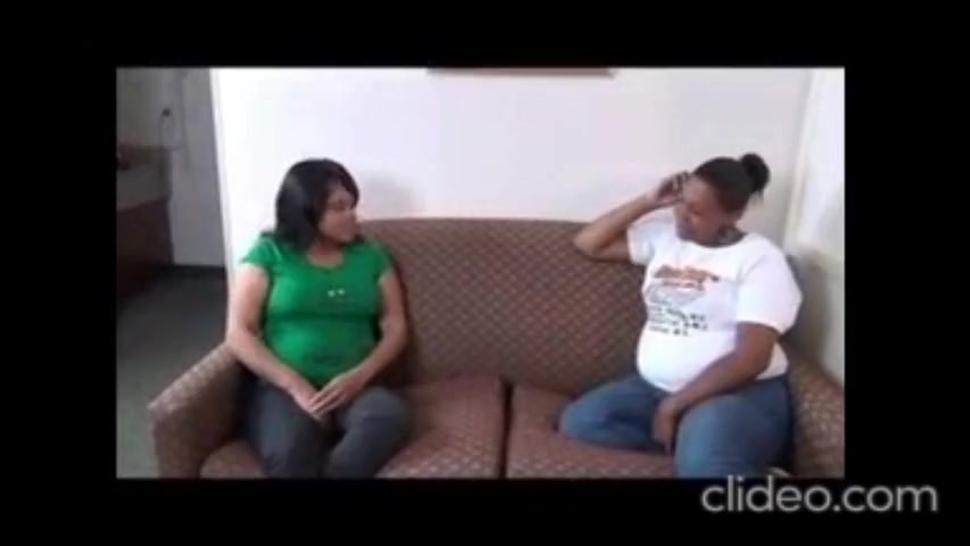 Pregnant Ebonies BBW