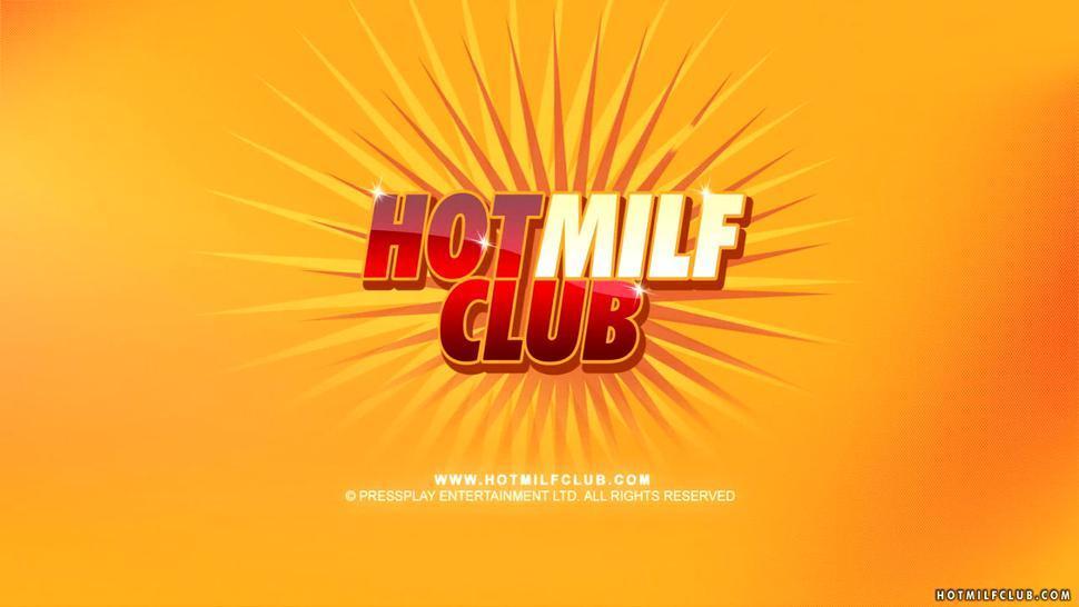 Hot MILF Gives Amazing Massage
