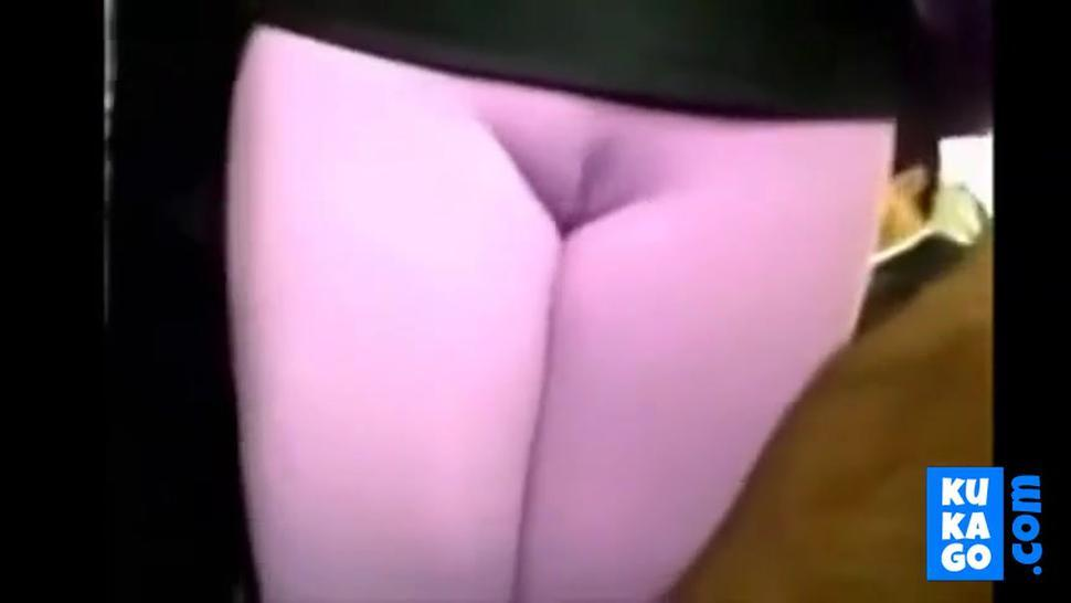 THE BEST Camel toes Shorts and Spandex