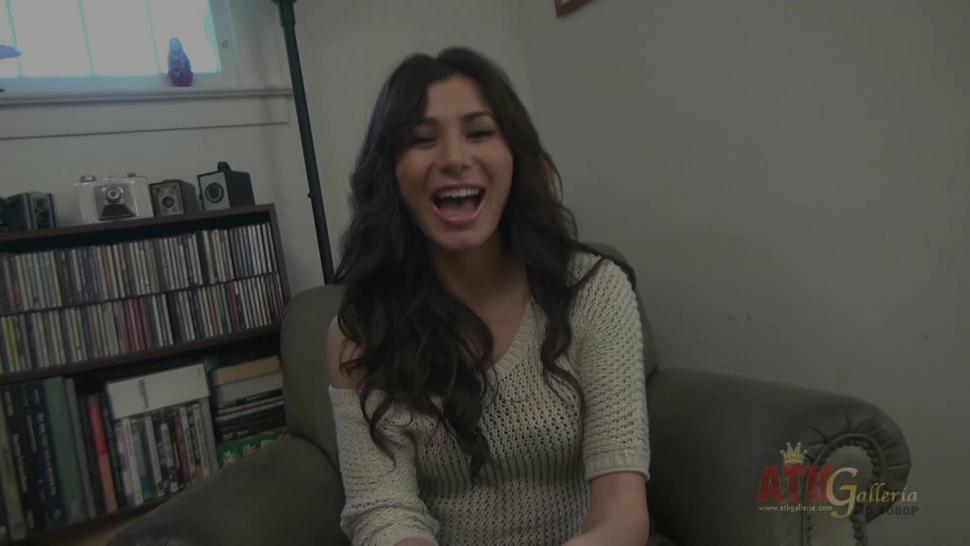 Brittany Masturbation Video
