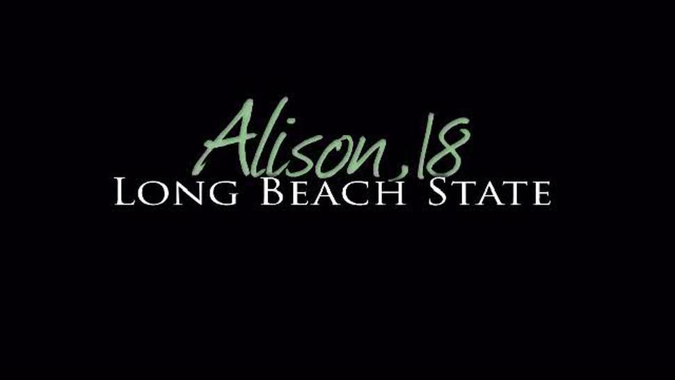 Free Xxx Video Alison Bts