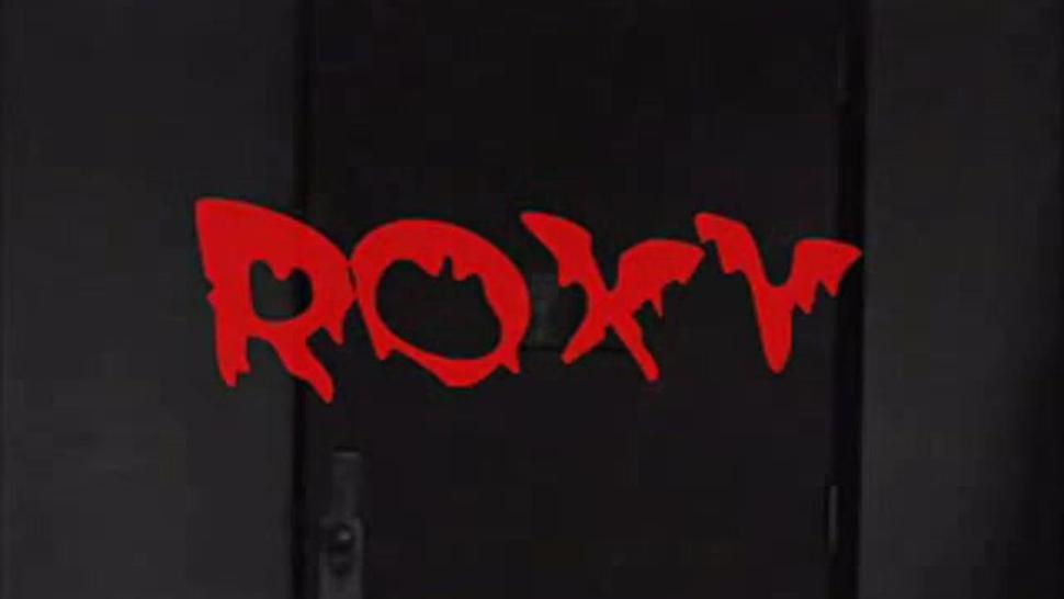 Roxy Hotel Whore