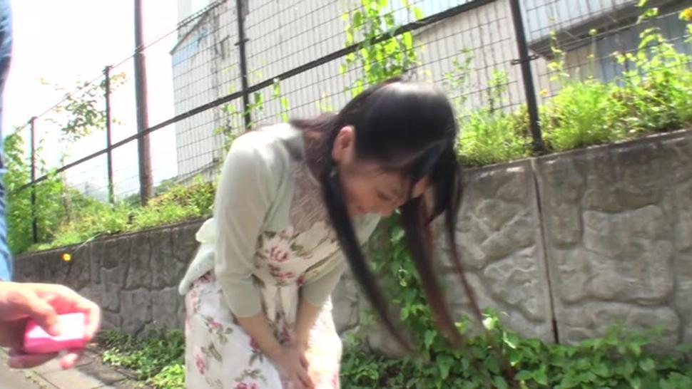Magical nipponese floosy misaki oosawa enjoys a worthy sex