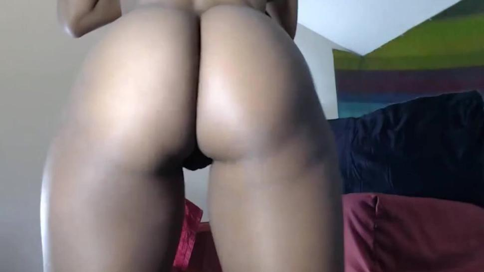She is the best Ass ebony in America! Perfect Black Girl w Creamy Wet Pussy