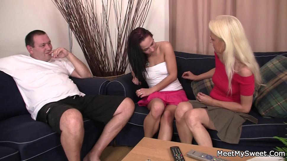 RAGESTORY - Teen in red lingerie punished hard like a dirty slut