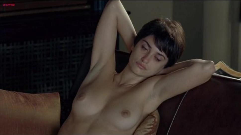Penelope Cruz Nude Loop 1