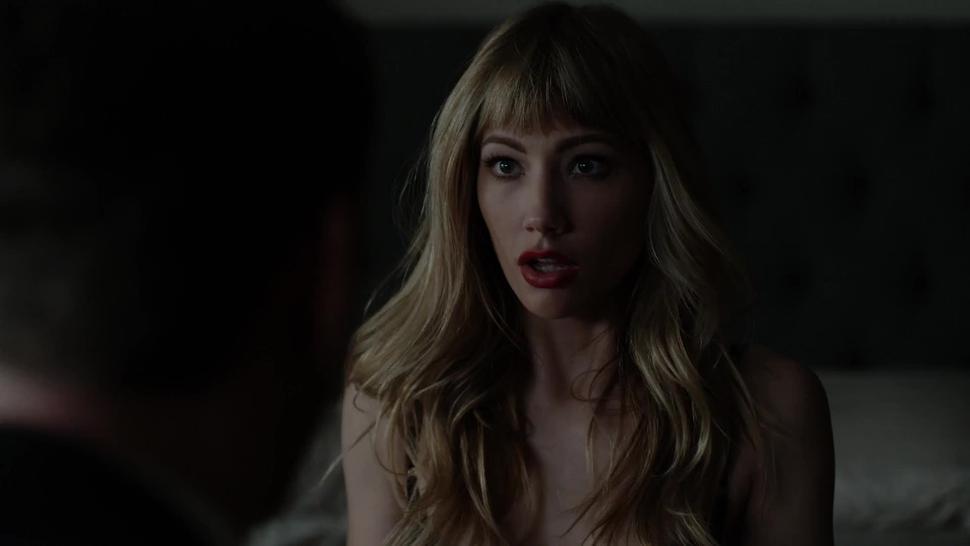 Deeper. Kyler Has Anal Sex With One-night Stand - Kyler Quinn