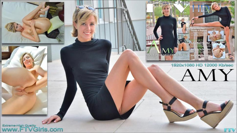 FTV Girls - The Girl Next Door...Capable Of Anything 6