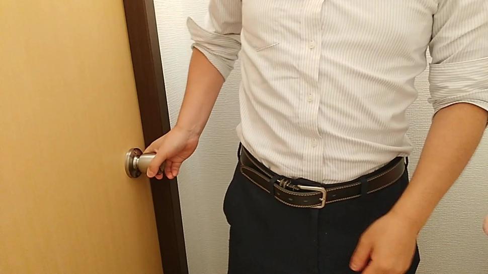 Guy masturbation. gay masturbation. japanese style. ?????????