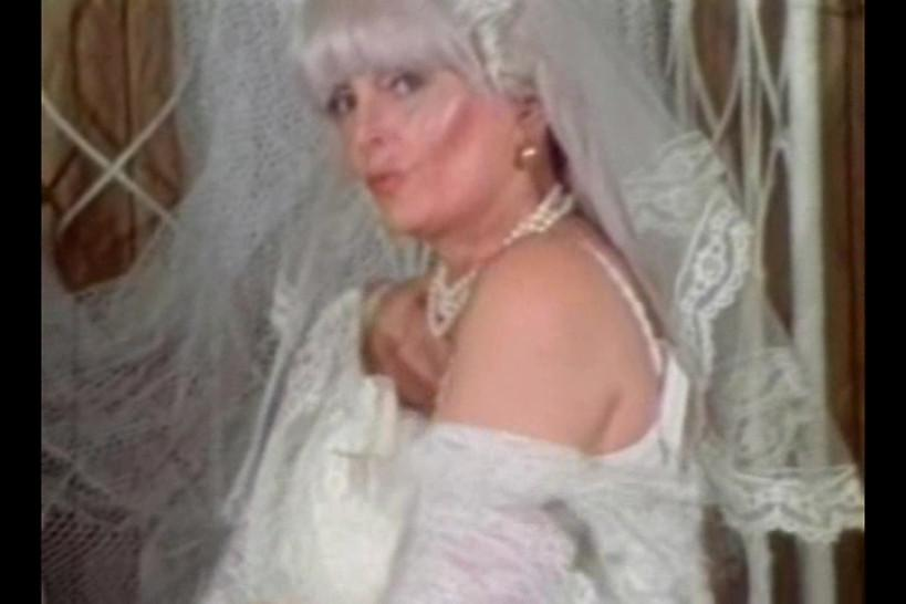 CLASSIC PORN BOX - Candy Samples Wedding Night