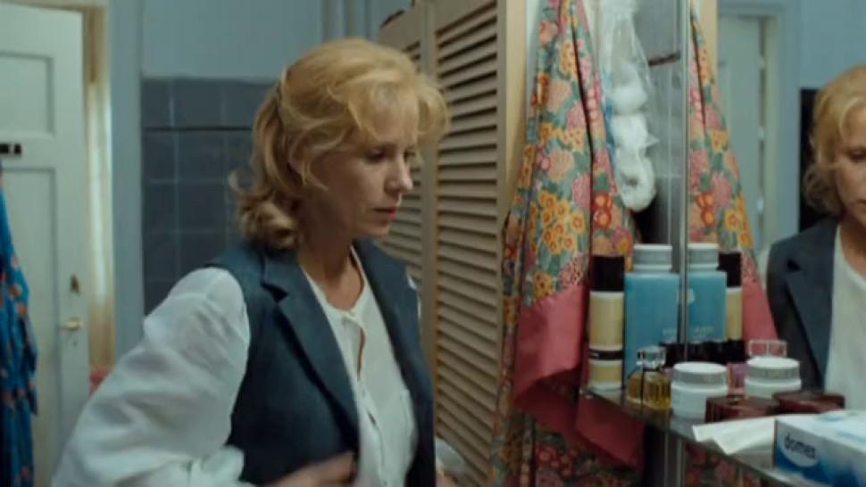 Bibi Andersson nude - Sandra Dumas nude - Twee vrouwen - 1979