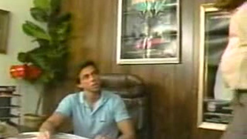 Christy Canyon And Peter North