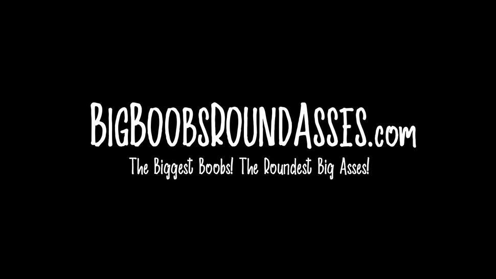 Double/anal/fucked threesome big boobs booty