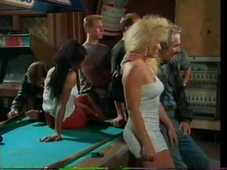 The Rebel - Scene 6 Heather Sinclair Jeff Stryker