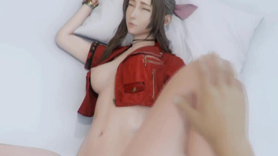 ANIME HENTAI FINAL FANTASY 7 FUCKED AERITH