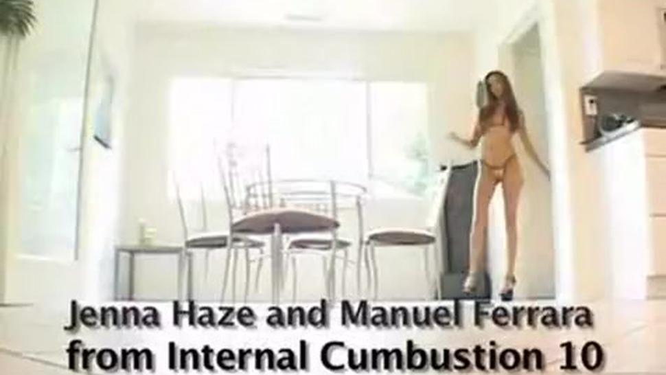 Anal/porn/with anal haze hardcore jenna