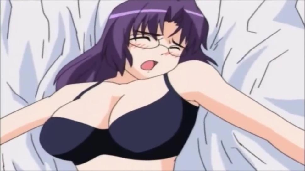 Hentai Maid - Uncensored Anime Sex Scene HD