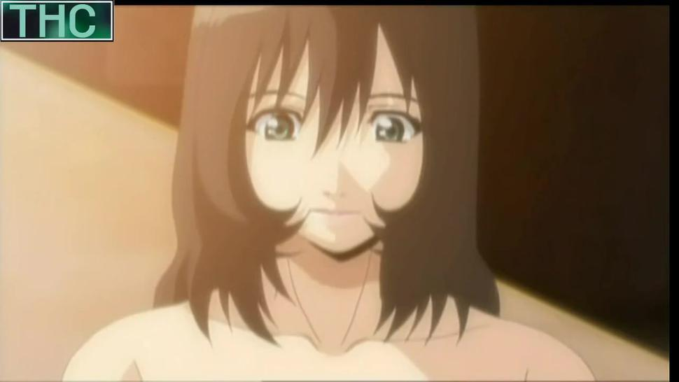 Panty Flash Teacher - Episode 2 Anime uncensored