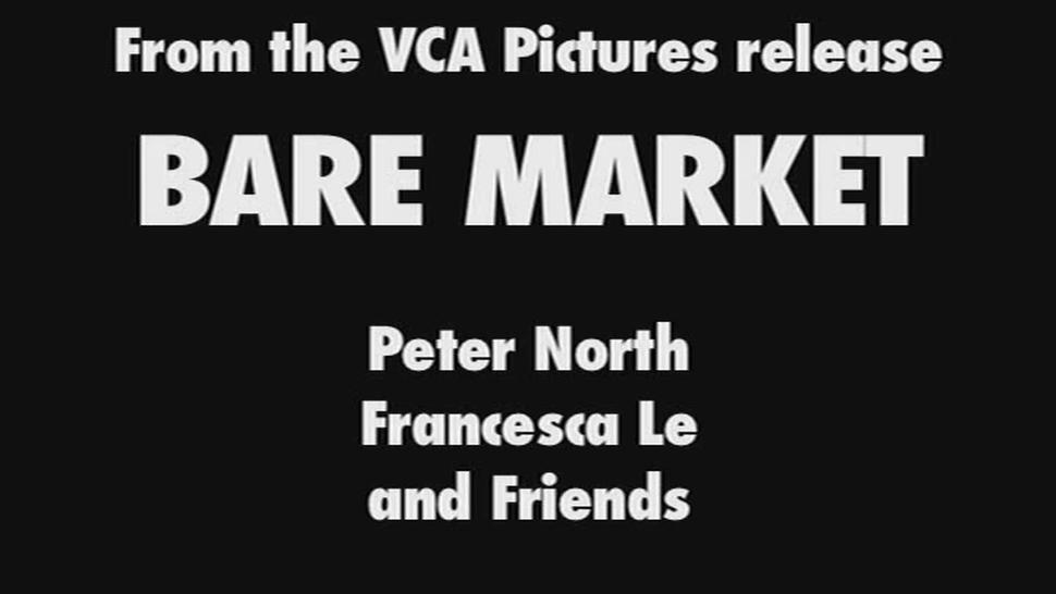 Vintage Peter North giving FL a massive facial