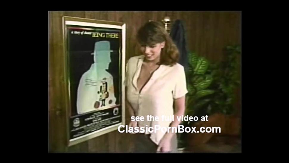 Christy Canyon scene 2 Classic
